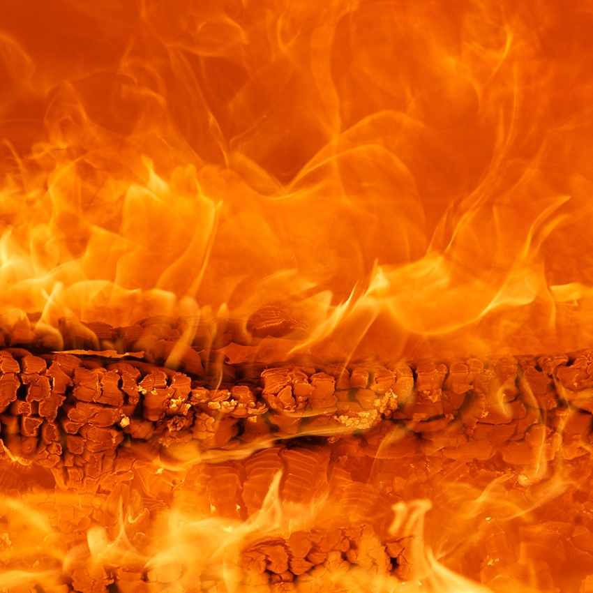 cura interior signos de Fogo