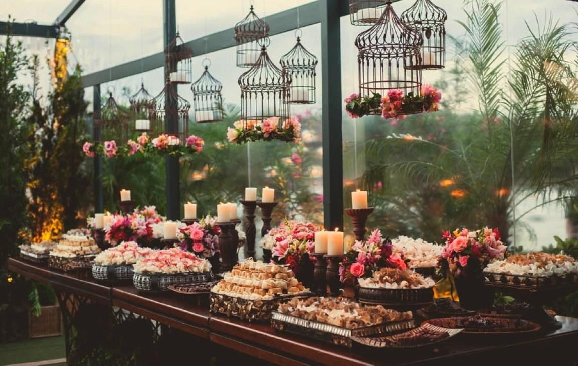 Feng Shui para Casamentos: Decoração