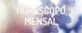Horóscopo Mensal dos Signos