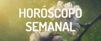 Horóscopo Semanal dos Signos