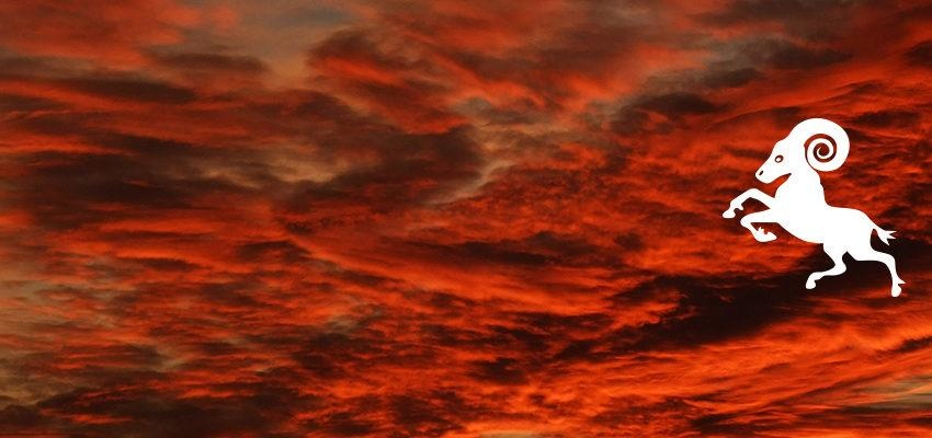 inferno astral áries
