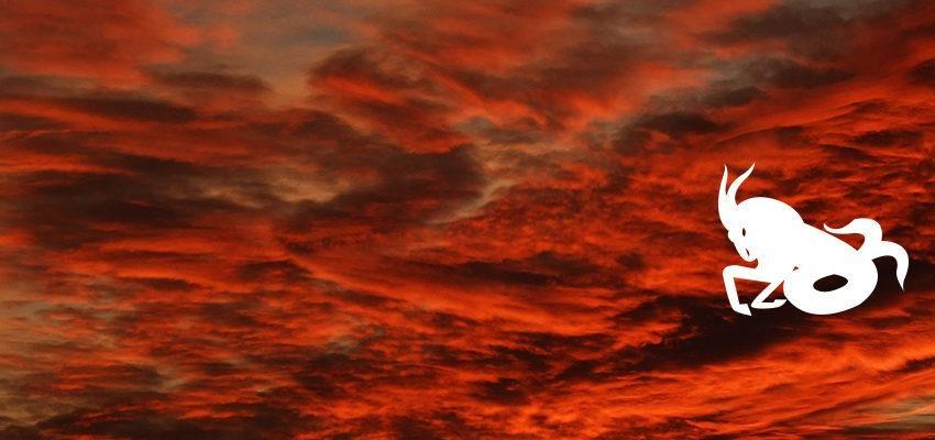 inferno astral capricornio