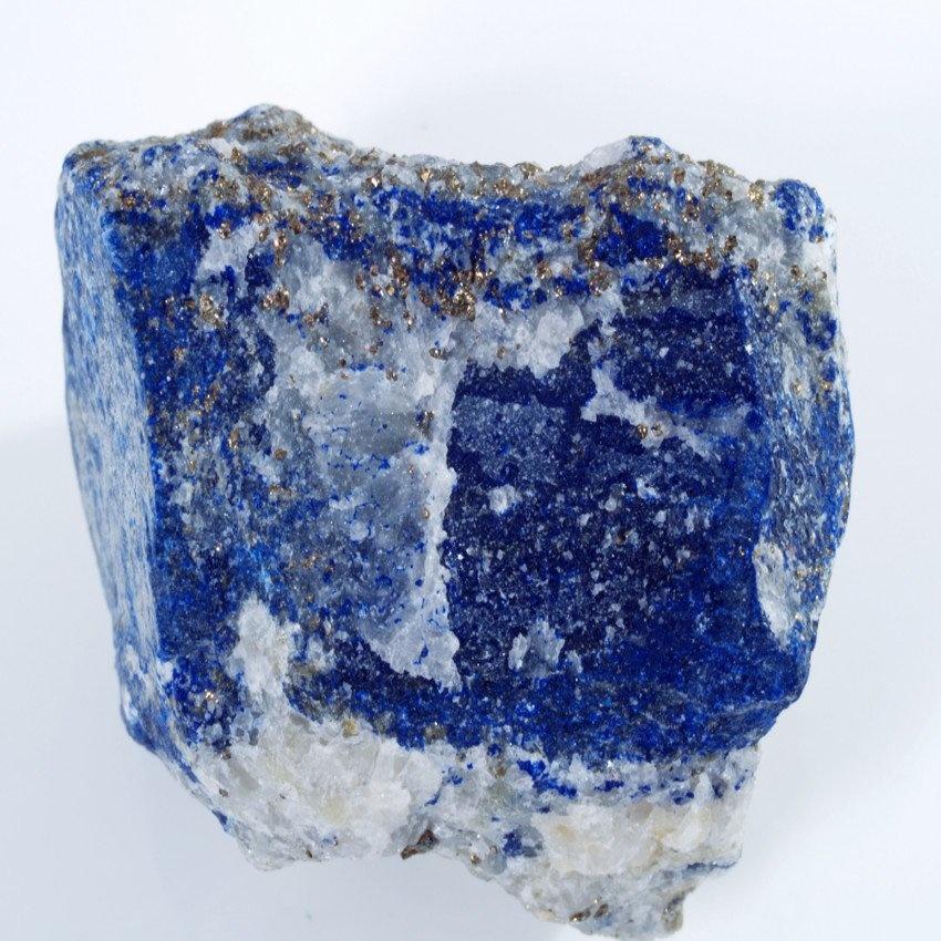 pedras de proteção espiritual: Lápis Lazuli
