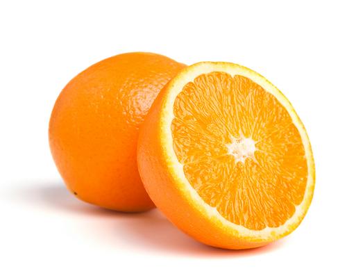 Teste de Personalidade das Frutas: Laranja