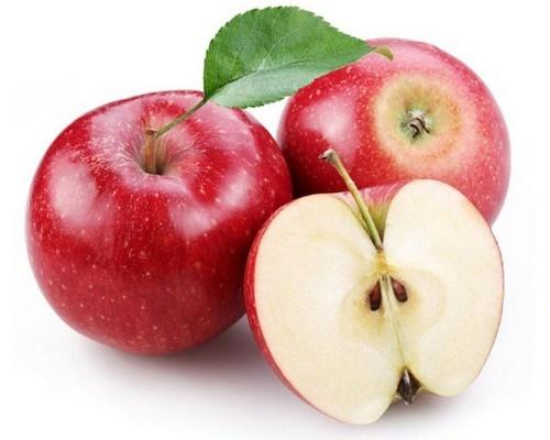 Teste de Personalidade das Frutas: Maçã