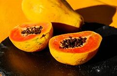 Teste de Personalidade das Frutas: Mamão