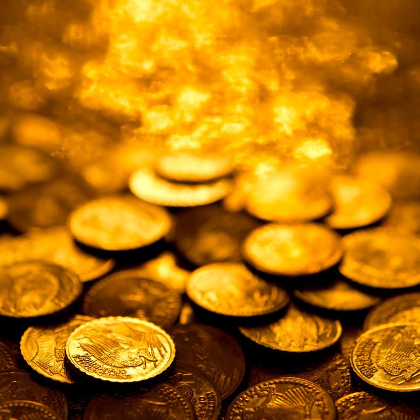 Moneda en el Horóscopo Gitano