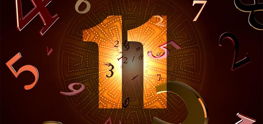ковбойском картинка китайская нумерология выбор