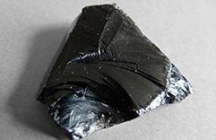 Cristal Obsidiana