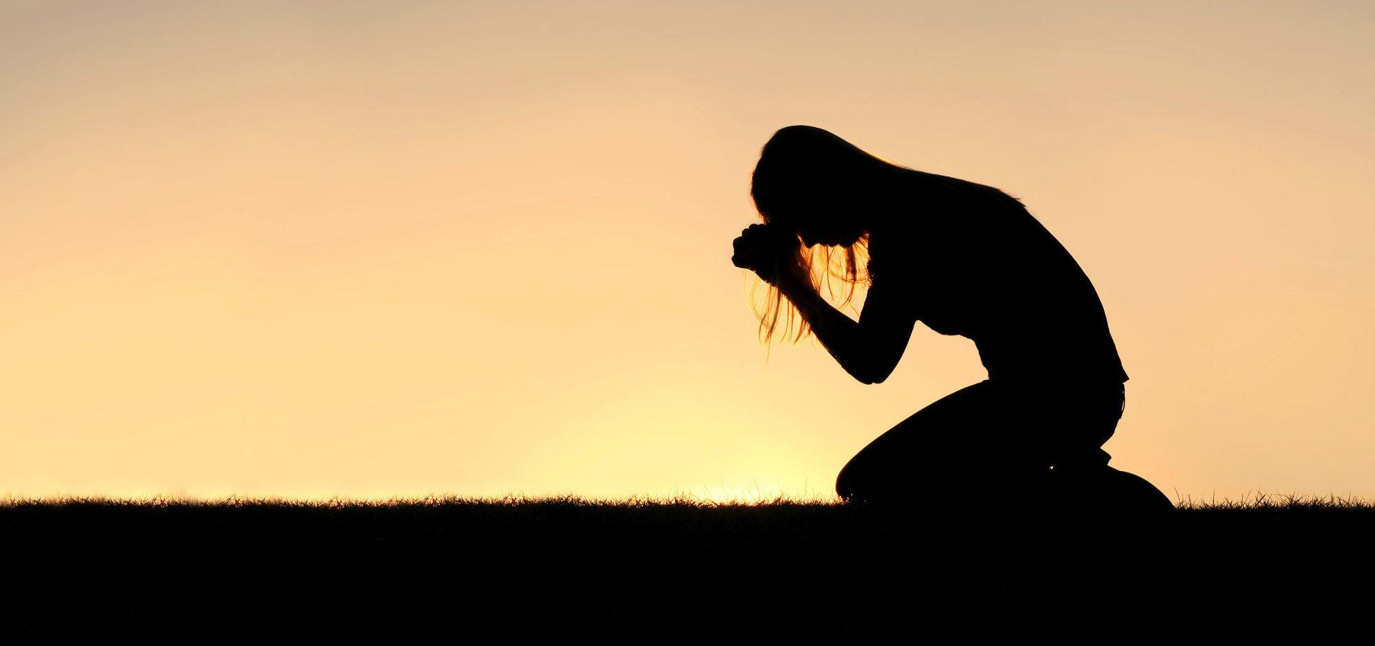 oração: poderosoas orações para acalmar seu coração