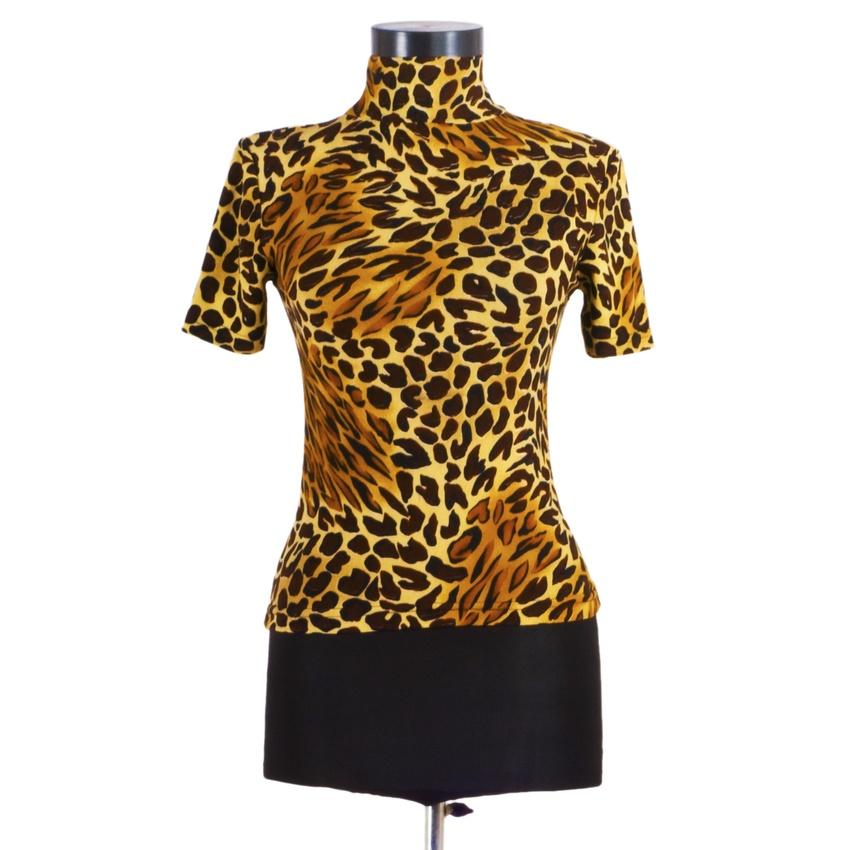 Peça Coringa_Camisa Oncinha