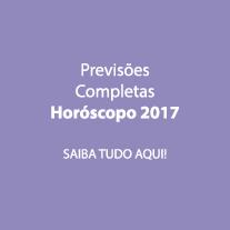 Descubra as previsões do horóscopo para 2017