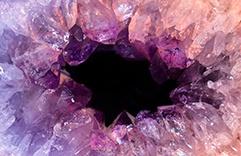 cristais de cura: Quartzo Roza
