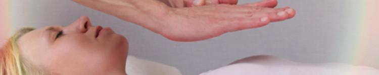 Mãos em Reiki