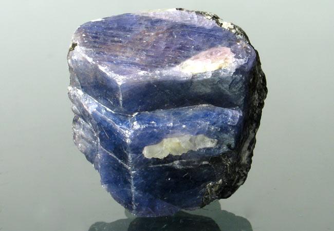 cristais para cuidar da pele: Safira