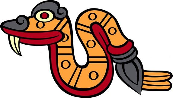Horóscopo Xamânico Serpente (de 21/10 a 20/11)
