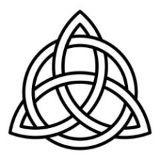 Símbolos celtas - Nó celta