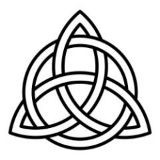 symboles de protection - nœud celtique