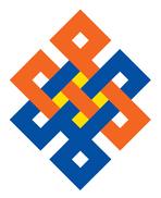 Símbolos budistas - Nó infinito