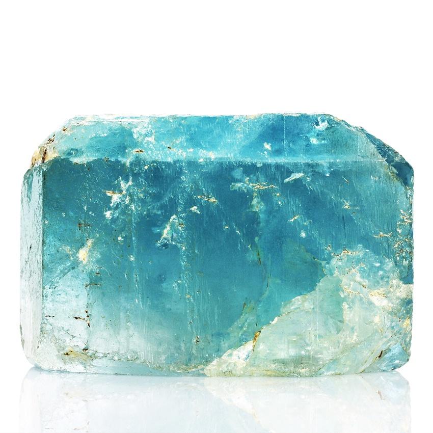pedras de proteção espiritual: Topázio
