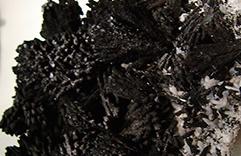cristais para cuidar da pele: Turmalina Negra