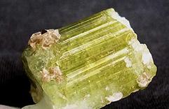 horóscopo das pedras: Turmalina Verde
