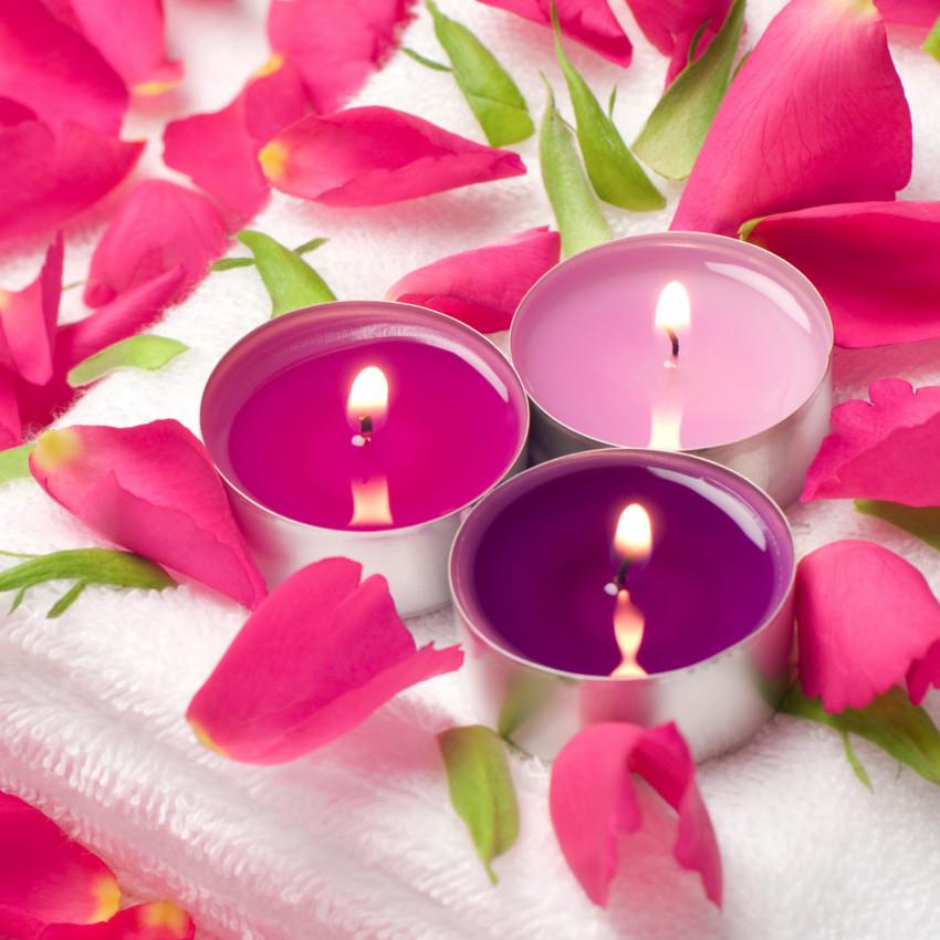 Significado das cores – Violeta