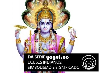 Vishnu: saiba tudo sobre esse deus indiano